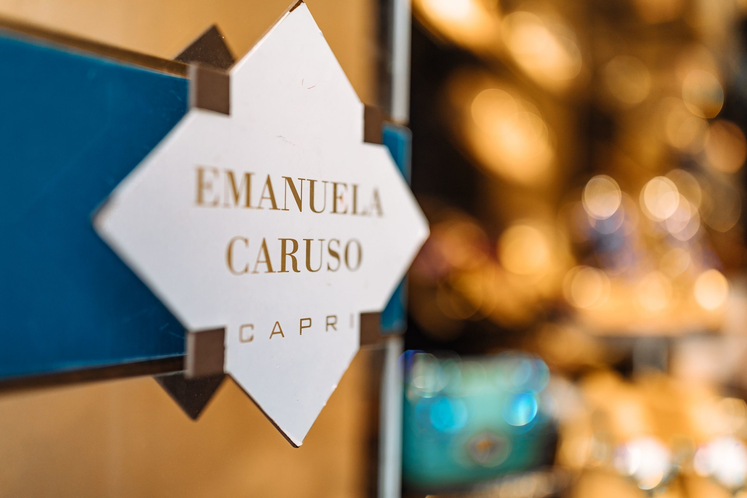 Emanuela Caruso Roma