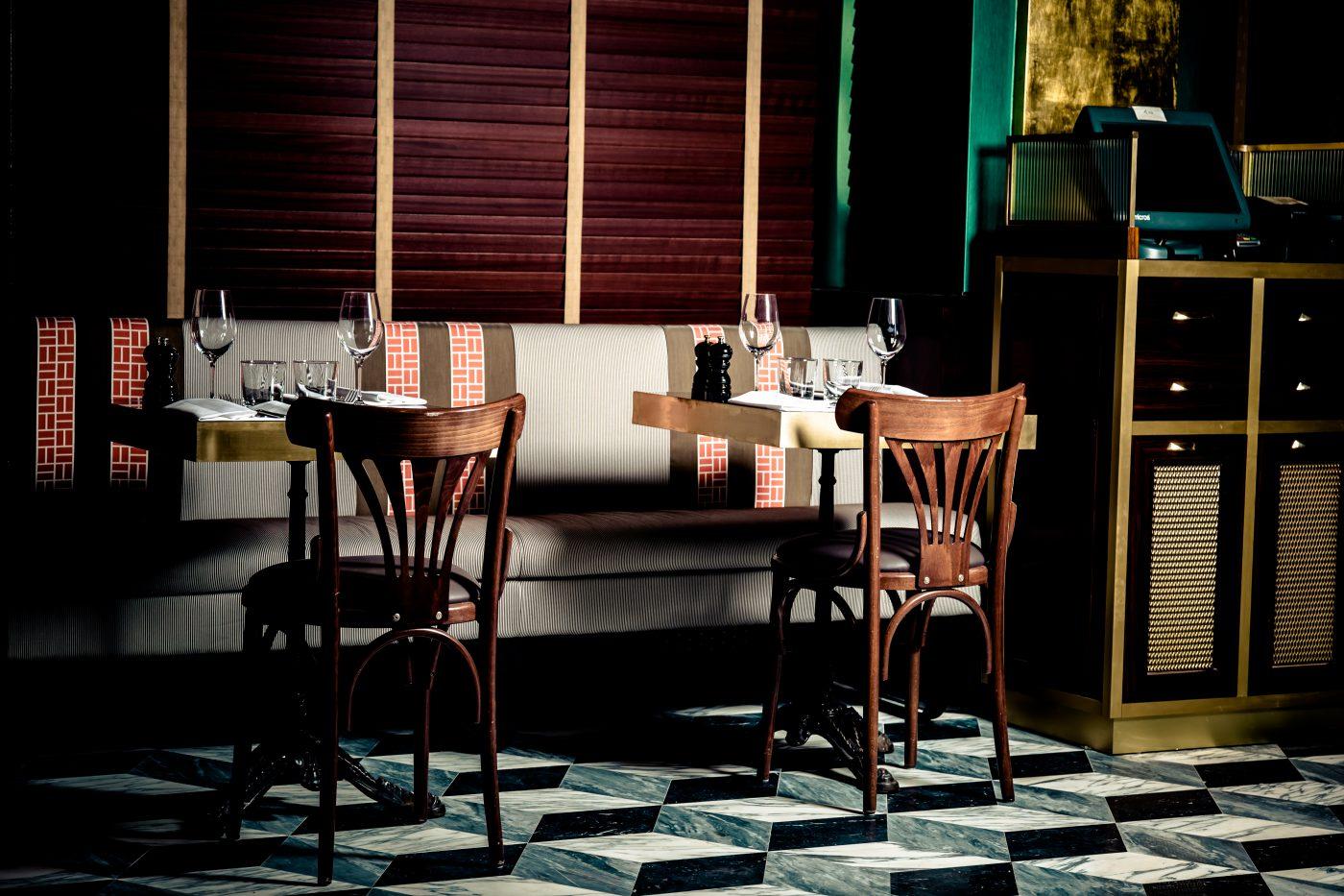 Ristorante Cafe Lyrique Ginevra
